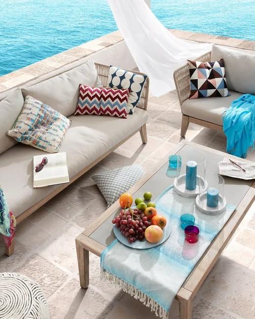 Jakie fotele ogrodowe są trendy?