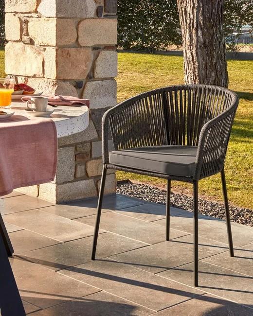 Jakie wybrać krzesło ogrodowe?